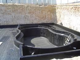 أفضل شركات عزل حمامات